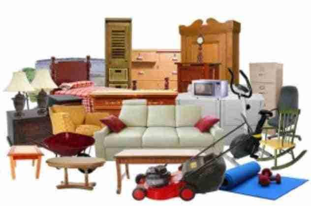 Vendita mobili usati genova