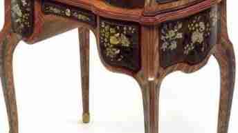 Valutazione gratuita di mobili antichi