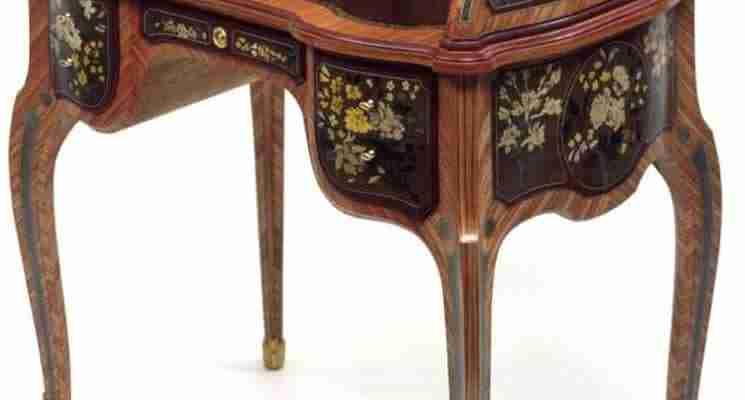 Valutazione gratuita mobili antichi o antiquariato