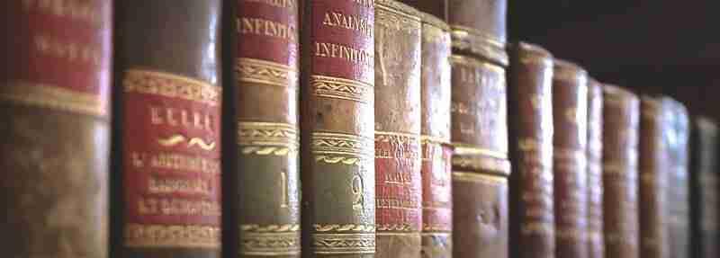 Libri antichi online