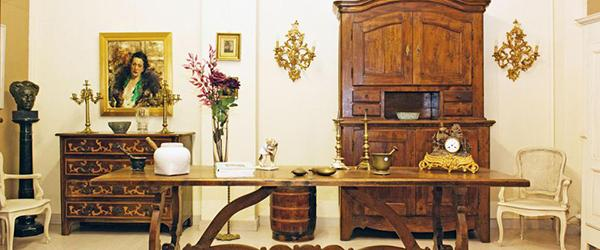 Vendita mobili d'epoca