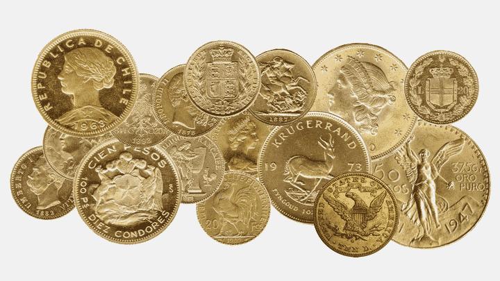 valutazione gratuita monete