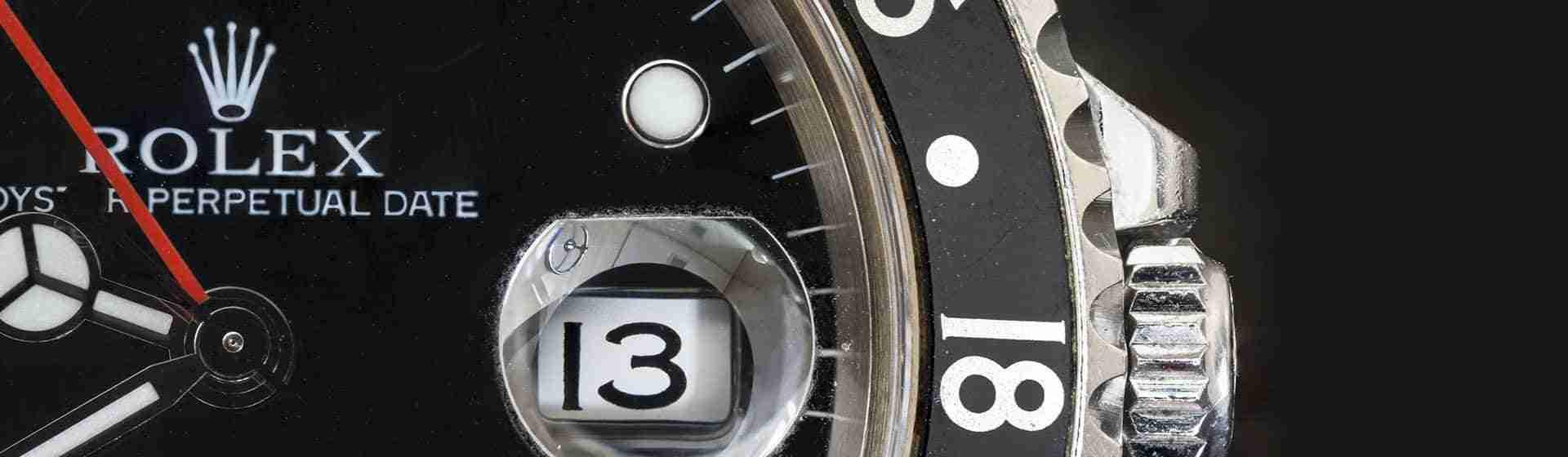 valutazione gratuita orologi