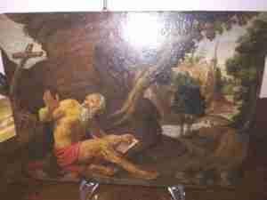 valutazioni dipinti antichi