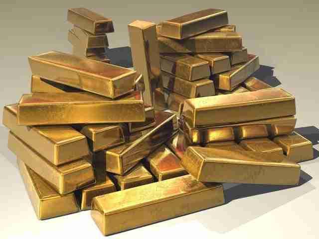 Investire in oro per tutelare il proprio patrimonio