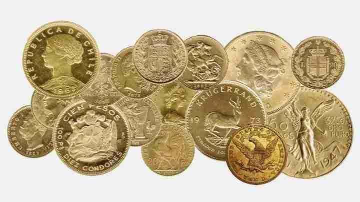 esperti di monete antiche